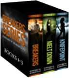 The Breakers Series: Books 1-3 (English Edition)
