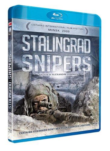 Stalingrad Snipers [Blu-ray]