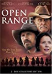 Open Range (2-Disc Collector's Editio...