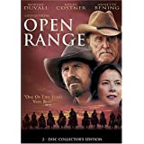 Open Range (2-Disc Collector's Edition) (Bilingual)by Robert Duvall