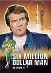 The Six Million Dollar Man: Season 5...