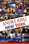 NEW Andre Rieu On His Way To New Y (DVD)