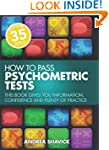 How To Pass Psychometric Tests 3rd Ed...
