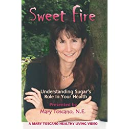 Sweet Fire: Understanding Sugar's Role in Your Health