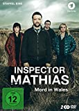 DVD Cover 'Inspector Mathias - Mord in Wales, Staffel eins [2 DVDs]