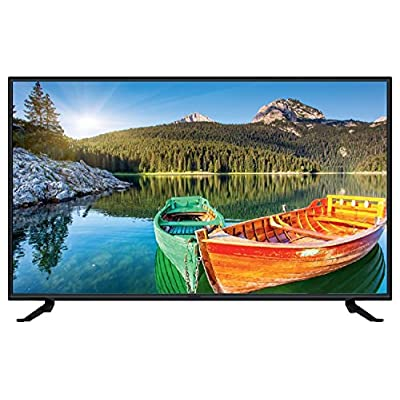 Videocon VKV50FH16XAH 127cm (50) Liquid Luminous Full HD LED Television,(Black)
