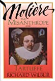 img - for The Misanthrope and Tartuffe, by Moli re book / textbook / text book