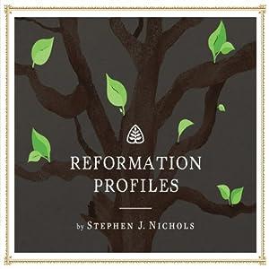 Reformation Profiles Audiobook
