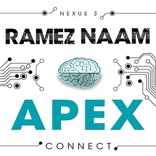 Apex (Nexus #3) - Ramez Naam