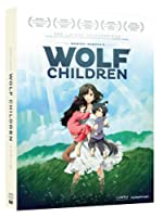 Wolf Children from Funimation