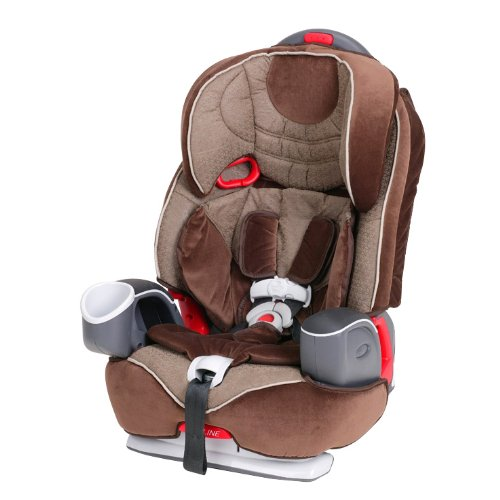Graco Nautilus Car SeatWilkes