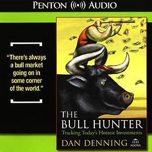 The Bull Hunter Audiobook