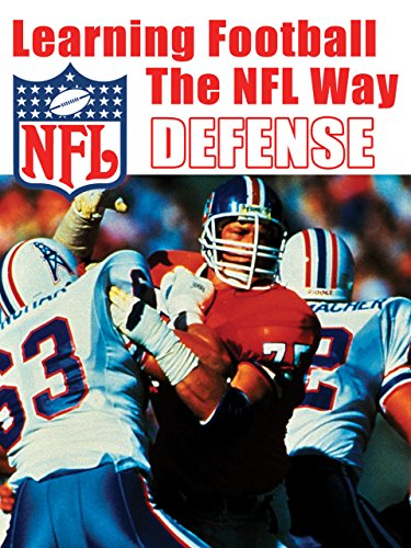 Learning Football the NFL Way: Defense