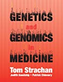 img - for Genetics and Genomics in Medicine book / textbook / text book