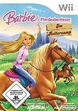 echange, troc Barbie Pferdeabenteuer: Im Reitercamp [import allemand]