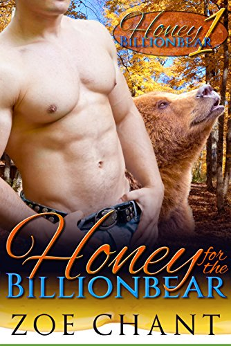 Honey for the Billionbear: BBW Bear Shifter Paranormal Romance PDF