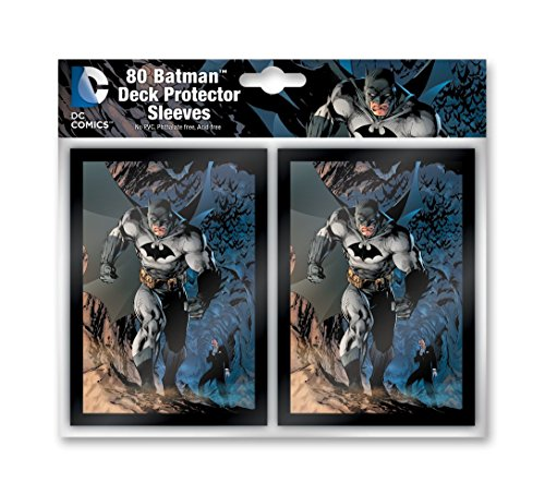DC Comics Sleeve Batman (80 Count)