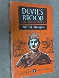 img - for Devil's Brood : The Angevin Family book / textbook / text book