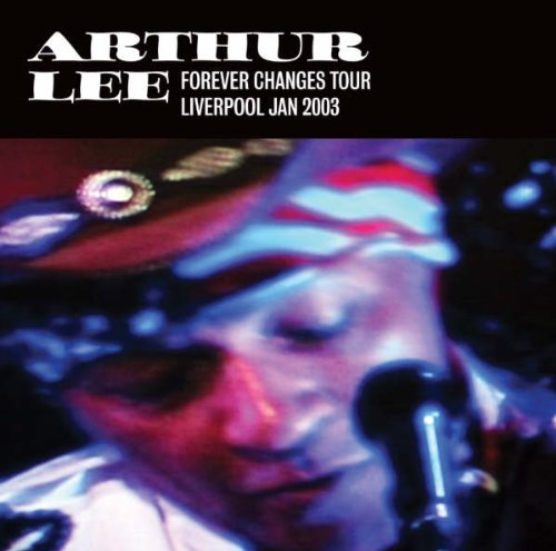 Forever Changes Tour: Liverpool Jan 2003