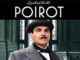Agatha Christie's Poirot, Series 9 [HD]