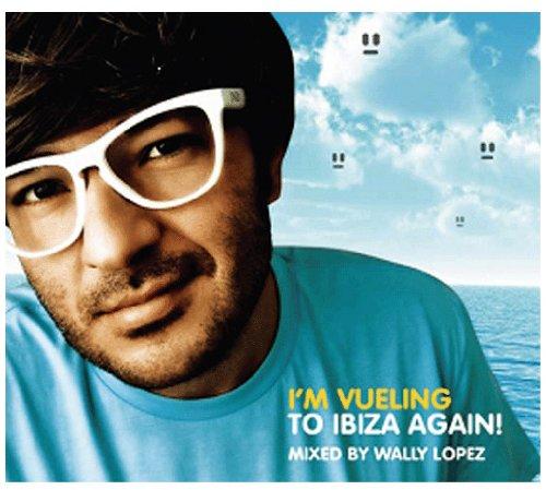 I'm Vueling ..To Ibiza..Again