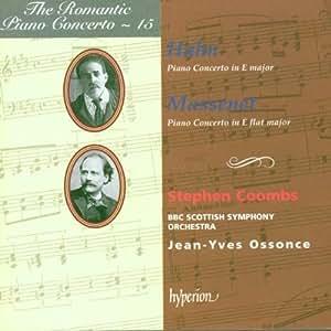 Romantic Piano Concertos, Vol.15
