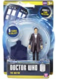 Doctor Who 3 3/4-inch Action Figure The Doctor