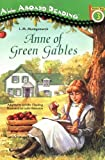 Anne of Green Gables (All Aboard Reading) (0448424592) by L. M. Montgomery