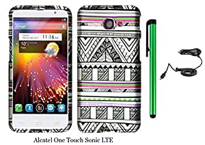 alcatel one touch mobile phone instructions