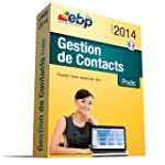 EBP Gestion de Contacts Pratic 2014