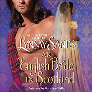 An English Bride in Scotland | [Lynsay Sands]