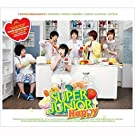 Super Junior Happy - 1st Mini Album - Cooking? Cooking!(�؍���)
