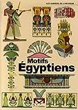 echange, troc Nelly Riedel - Motifs égyptiens