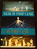 Music by Philip Glass (0060158352) by Philip Glass