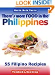 There's more FOOD in the Philippines:...