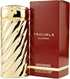 Trouble by Boucheron for Women Eau De Parfum Spray 2.5 Oz Refillable