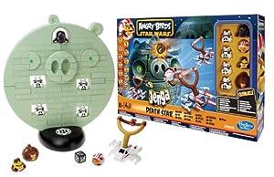 Juegos Infantiles Hasbro - Angry Birds Star Wars Jenga la Estrella de la Muerte A2845E24