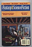 img - for The Magazine of Fantasy & Science Fiction July1998 (Volume 95, No. 1, Whole No. 564) book / textbook / text book