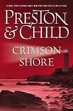 Crimson Shore Agent Pendergast series