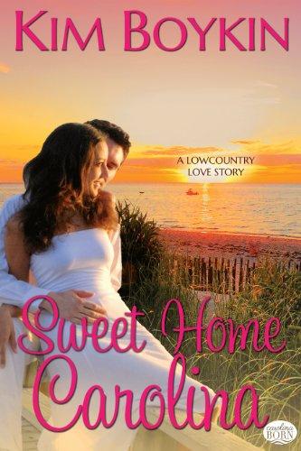 Just $2.99! Kim Boykin's Southern Romance Sweet Home Carolina