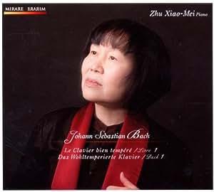 Bach: Wohltemperierte Klavier 1