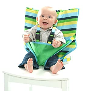 My Little Seat Infant Travel High Chair Reviews