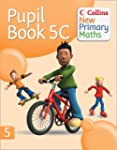 Pupil Book 5C (Collins New Primary Ma...
