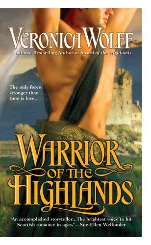 Image of Warrior of the Highlands (Berkley Sensation)