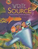 img - for Write Source: A Book for Writing, Thinking, and Learning, Grade 7 book / textbook / text book
