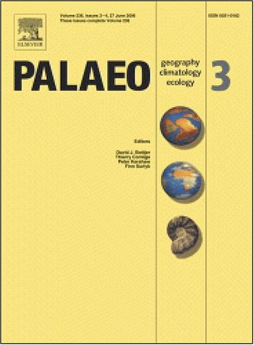 Reconstructing The Palaeodiet Of Florida Mammut Americanum Via Low-Magnification Stereomicroscopy [An Article From: Palaeogeography, Palaeoclimatology, Palaeoecology]
