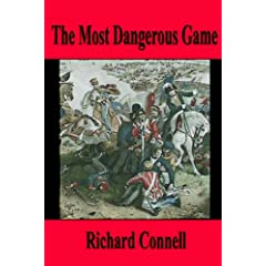 The murders and murderers in the short story the most dangerous game by richard connell