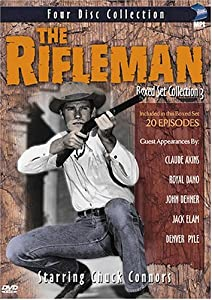 The Rifleman Boxed Set 3