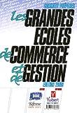 echange, troc Christophe Pignet - Comment préparer les grandes écoles de commerce et de gestion