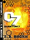 Q7 (Book One of the Quantum 7 Series, Alternate Cover)